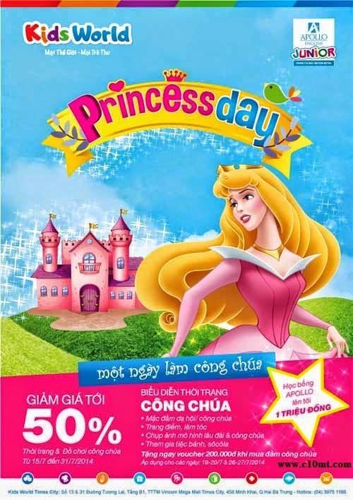 thi-anh-princess-of-day-mot-ngay-lam-cong-chua