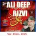 Mujho Lal Noha by Ali deep Rizvi 2014 - 2015