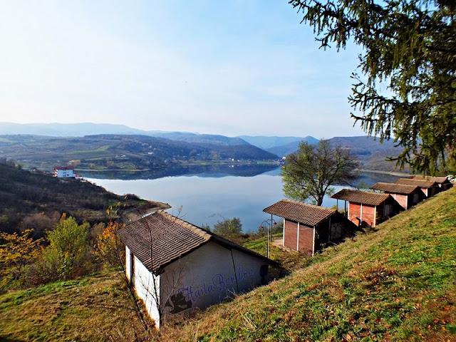 lacul cincis hunedoara 2013