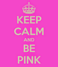 Must Be... Pink! - Blog
