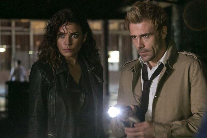 Constantine - Episode 1.10 - Quid pro Quo - Full Set of Promotional Photos