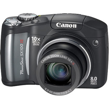 canon digital cameras review