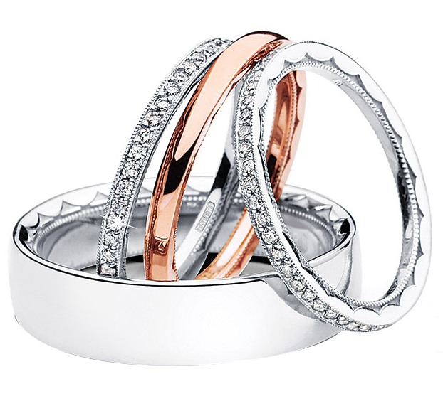 ok wedding gallery tacori wedding rings tacori wedding - Tacori Wedding Ring