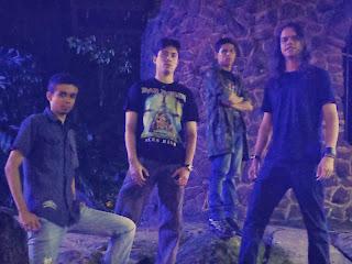 Conheça, assista, ouça e contrate a banda de Heavy Metal Tevatrum de Belém do Pará.