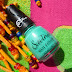Savina Nail Color: smalto Blue for You swatch and review