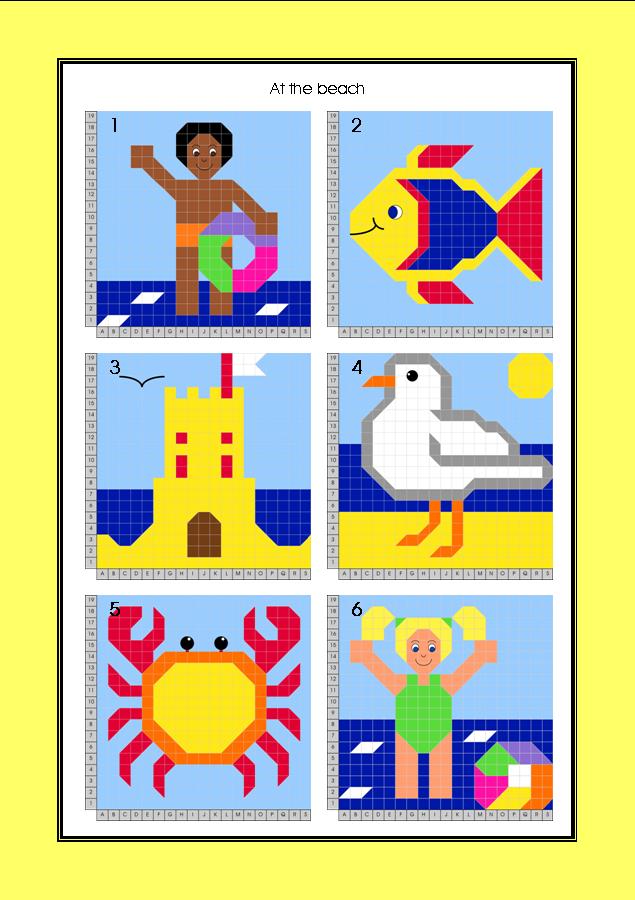Beach / Summer