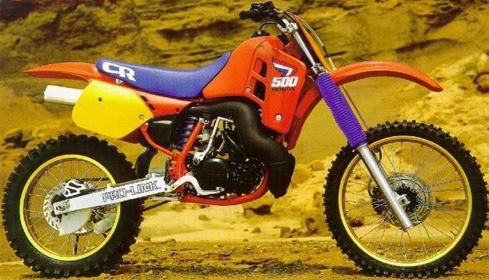 Used Yamaha Enduro Motorcycles For Sale