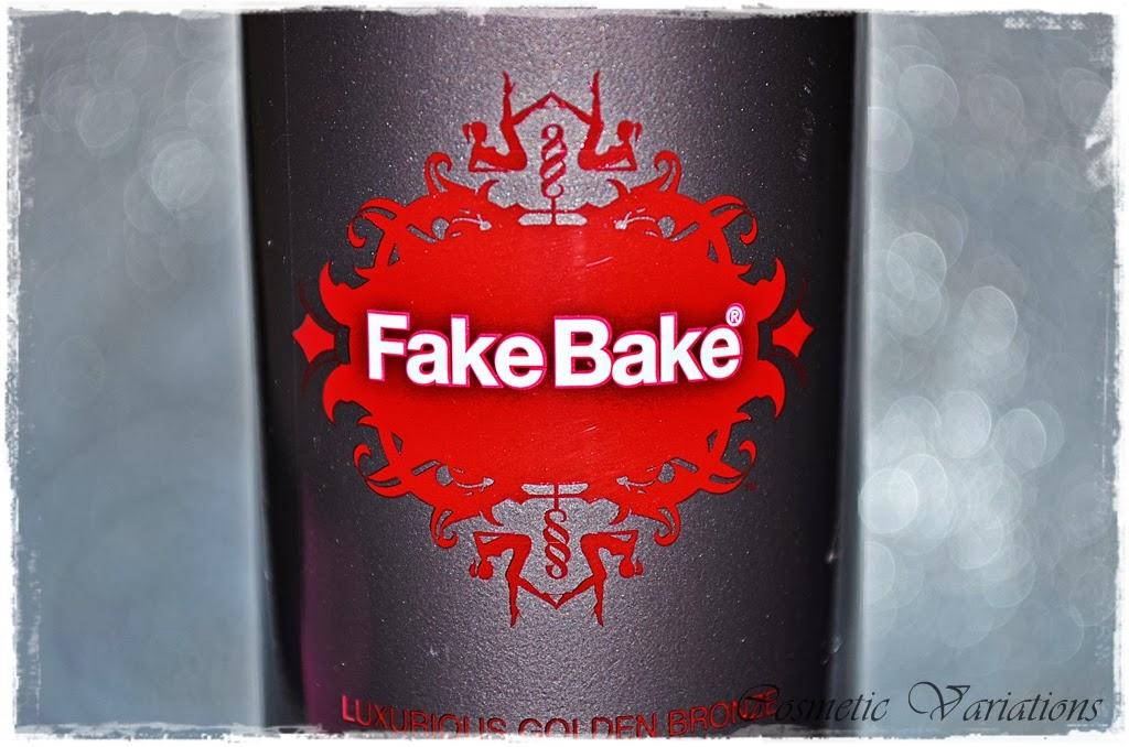 fake bake 60 minute tan instructions