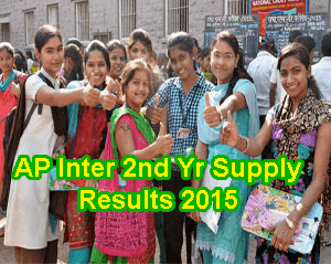 2nd year Supply Exam Results 2015, AP Inter 2nd supplementary Results 2015 Today, BIEAP Inter Supplementary Results 2015, Manabadi AP Inter 2nd year Supply Result 2015, AP Inter Improvement Results 2015, Manabadi AP Inter Advanced Supplementary Results 2015 General/Vocational, Intermediate AP Supplementary 2nd year Results, Manabadi AP Inter Second Year Supply Results May 2015, Senior Inter Supply Results,
