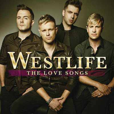 Westlife The Lovesongs