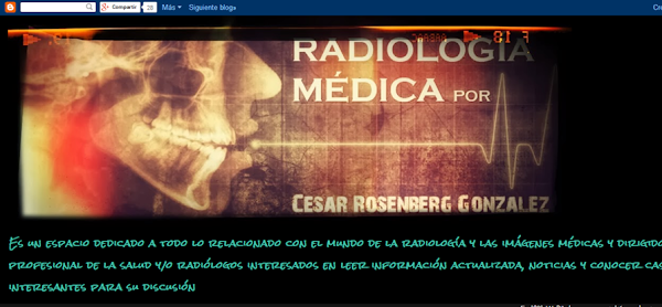 Radiología Médica