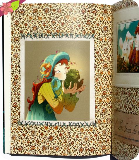 Fairy Oak, Le secret des Jumelles, Elisabetta Gnone - Kennes éditions