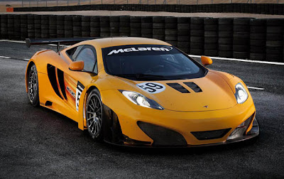 McLaren GT division moving into new facility closer to Woking