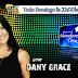 """Dany Grace se despede do Programa """"Noite com Adoradores"""""""