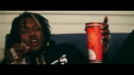 Tracy T - Still (Feat. Que) [Vídeo]