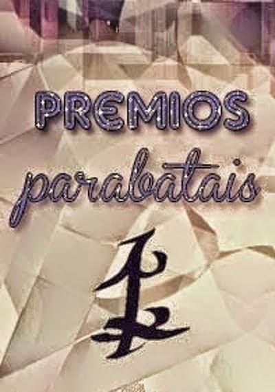 Premio parabatais 2ª Nominación 3º 4º