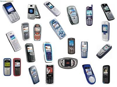 Harga Semua Merek Handphone Terbaru 2013
