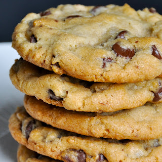 Crisco Chocolate Chip Cookie Recipe