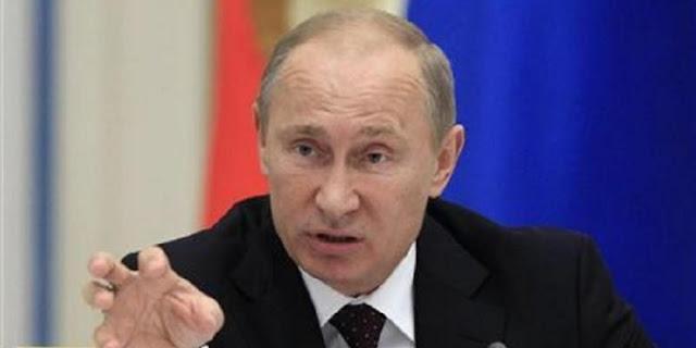 Putin Hapus Larangan Kerja Sama Nuklir dengan Iran
