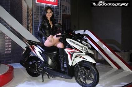 Fitur Terbaru & Spesifikasi Honda Vario PGM F1 150cc 2015 Yang Lebih ...
