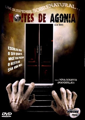 Filme Poster Noites de Agonia DVDRip XviD & RMVB Dublado