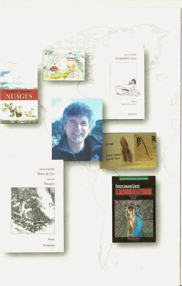 Livres Patricio SANCHEZ