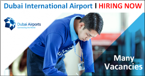 airport jobs