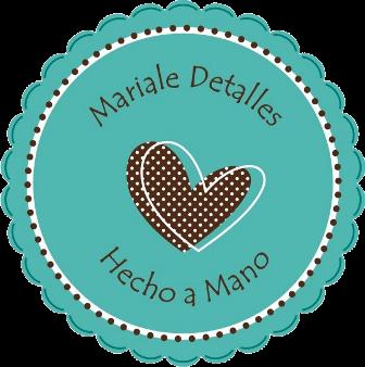 Mariale Detalles