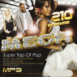 c0eea8922569 Download   VA   Mega Super Top Of Pop (2011)