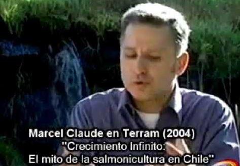 Marcel Claude Histórico