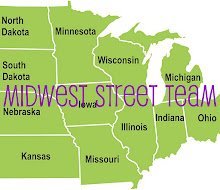 Midwest Street Team