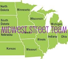 Midwest Street Team
