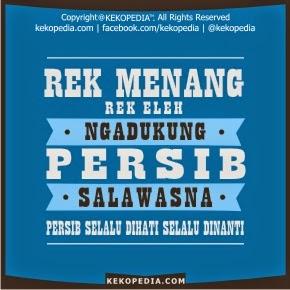 Dp BBM Persib Bandung