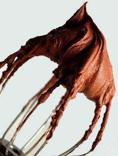 Receta de Frosting de Chocolate