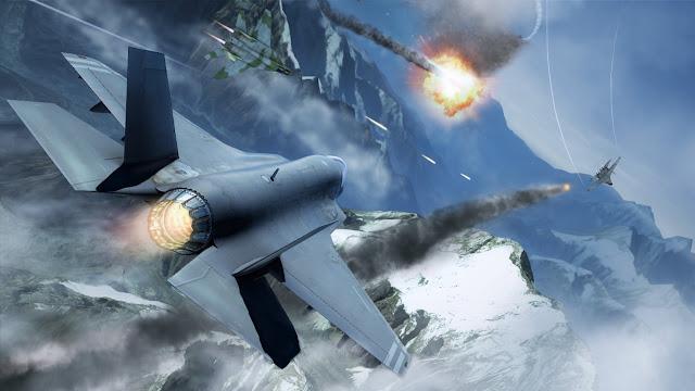 "Strategi Peperangan Udara ""Dogfight"""