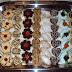 حلويات عيد الفطر : بلاطو لاشكال عديدة بعجينة واحدة بالصور