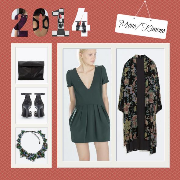 vestidos monos fin de año reina de la fiesta 2014