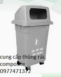 Thùng chở hàng composite