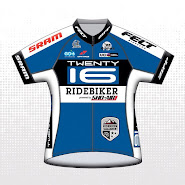 Professional Cyclist - TWENTY16 p/b Sho-Air