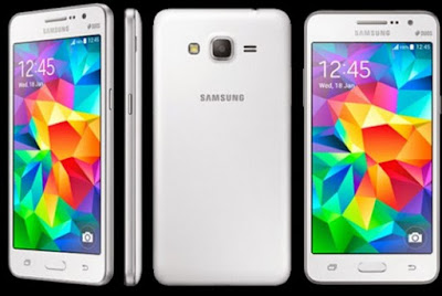Samsung Galaxy Grand Prime Handphone Android Murah