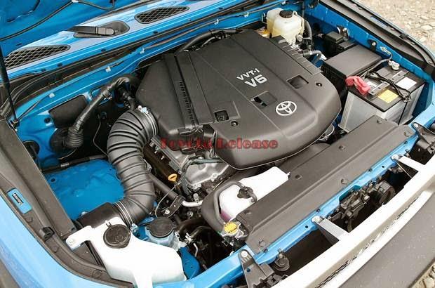 2016 Toyota FJ Cruiser Price and Concept