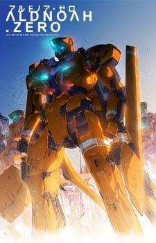 watch Aldnoah.Zero episodes online series