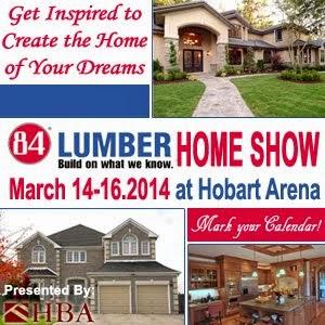 HBA Home Show