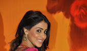Cute genelia in lehanga choli