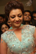 Kajal Agarwal photos at Mughda Art studio-thumbnail-14