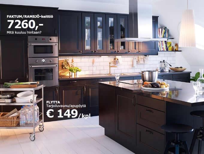 Kuchnia Czarna Ikea Meenut Com Najlepszy Pomysl Na Projekt