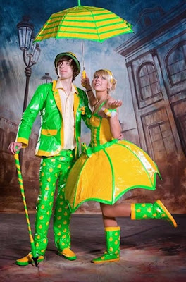 Cool and Craziest Prom Outfits  Seen On www.coolpicturegallery.us
