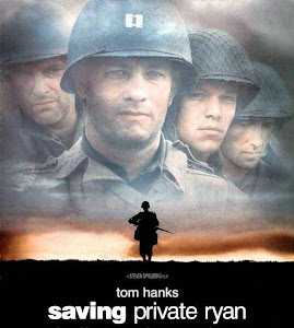 Poster Of Saving Private Ryan (1998) In Hindi English Dual Audio 300MB Compressed Small Size Pc Movie Free Download Only At Downloadingzoo.Com