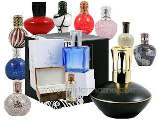 Cara Memilih Parfum yang Sesuai Karakter dan Kebutuhan Kita