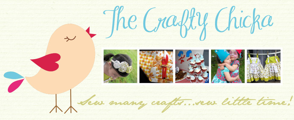 The Crafty Chicka